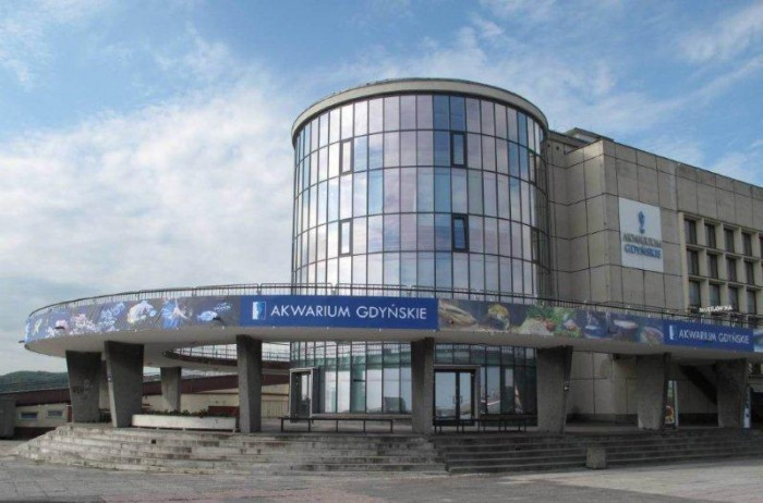 Muzeum Akwarium Gdyńskie Morskiego Instytutu Rybackiego